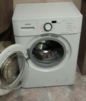 Стиральная машинка Gorenje WS 40109