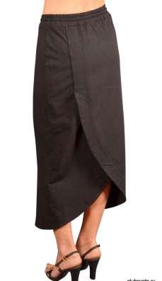 EUROPEAN CULTURE юбка S Новая Италия