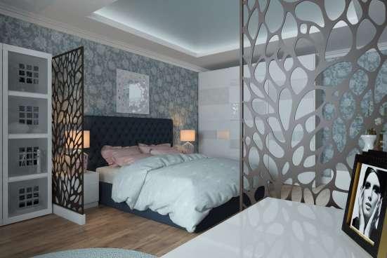 Дизайн интерьера (квартиры, дома)