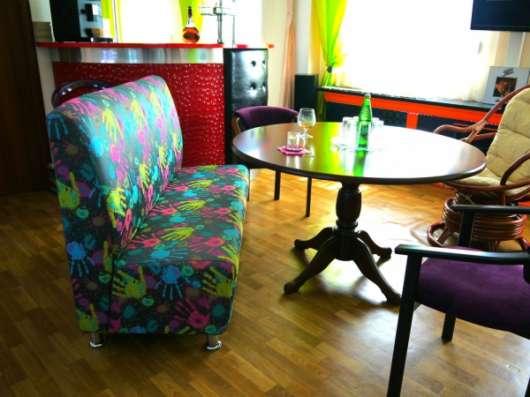 Диваны для кафе Верона 5 производство в Краснодаре в Сочи Фото 1