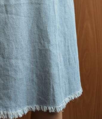 Джинсовое платье от f&f в г. Запорожье Фото 3