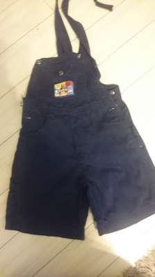 Одежда для мальчика от 3 до 5 лет. в Москве Фото 1