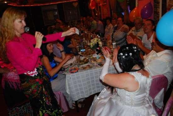 Ведущая  (тамада), музыка на свадьбу в Краснодаре!