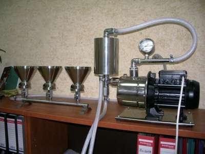 Прибор вакуумного фильтрования ПВФ 35, 47