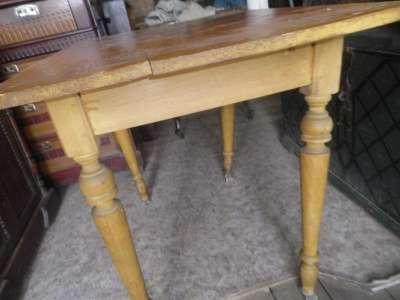 Старинный стол в Москве Фото 1