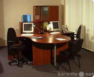Офисная мебель и комп. столы на заказ МК ООО «Абсолют» в г. Самара Фото 2