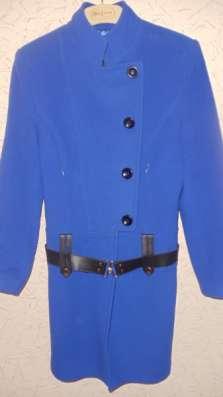 Пальто демисезонное (новое) Аlkis exclusive