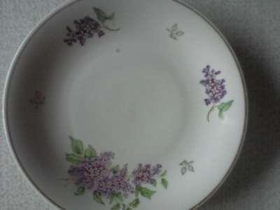 Чехословацкие и Дулево тарелки новые в Тамбове Фото 2