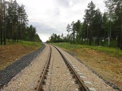 Ремонт, строительство, железных дорог