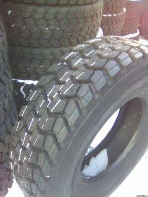 автомобильные шины 315/80r22.5 карьерка в Люберцы Фото 1