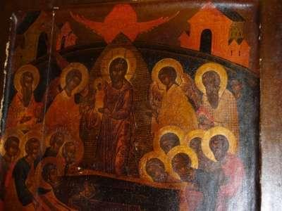 Икона Успение Пресв. Богородицы в окладе в Санкт-Петербурге Фото 3