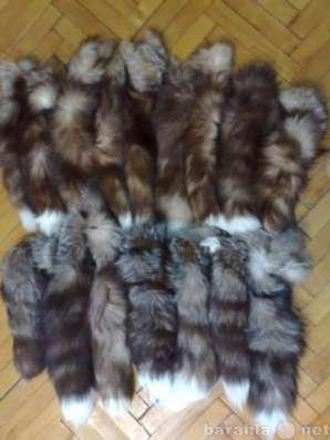 Предложение: меховые изделия Россия хвосты в Москве Фото 3