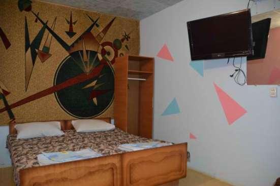 Сдам жильё для отдыха в Крыму, Курортное, г Феодосия