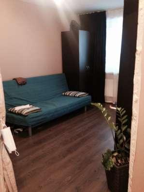 1-комнатная квартира в 5-ти минутах от м. Парнас