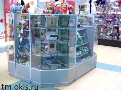 """Производитель торгового оборудования """"Амур"""" в Санкт-Петербурге Фото 4"""