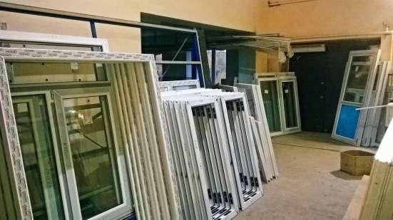 Окна ПВХ от производителя