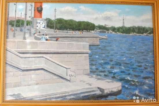 Продаю картины из частной коллекции