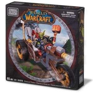 World of Warcraft Mega bloks в Ижевске Фото 2