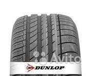 Новые Dunlop 275 40 R20 кватромакс