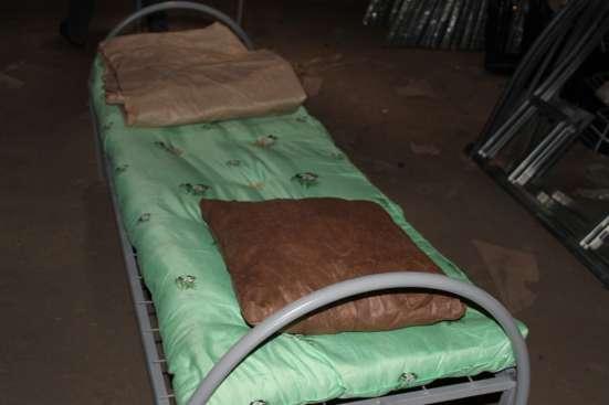 Кровати армейского образца+ Есть система СКИДОК!!