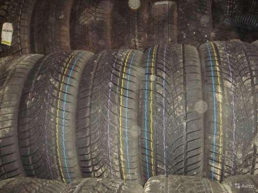 Новые Dunlop 235 65 R17 Winter Sport 4D