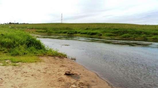 17 соток земли на берегу Москвы-реки, д. Игумново в г. Можайск Фото 4