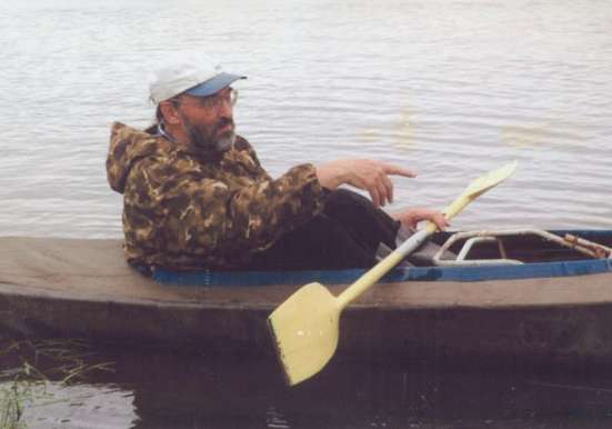 Продаю разборные лодки