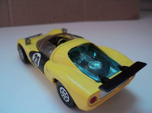 Модель автомобиля Ferrari в Москве Фото 2
