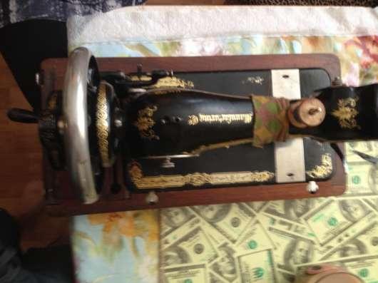 Швейная машина в Москве Фото 1