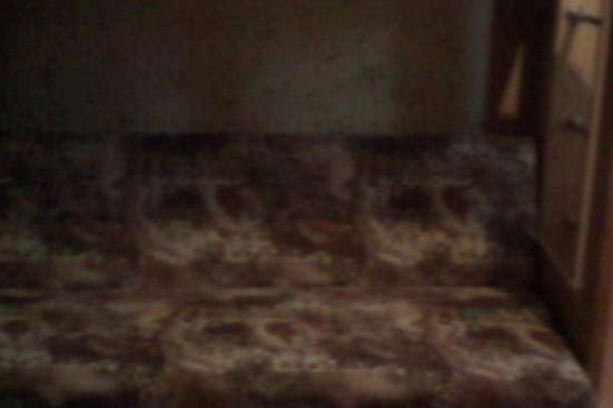 Двух ярусный диван кровать