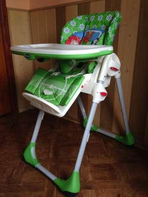 Детский стульчик в г. Запорожье Фото 1