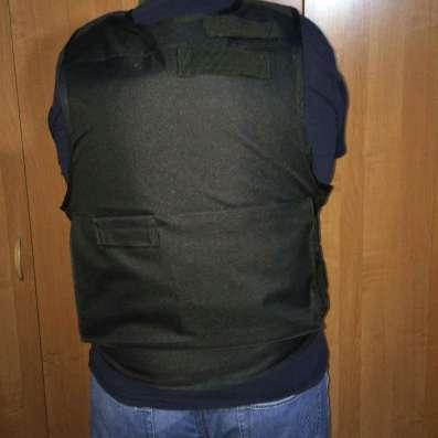 Продам бронежилеты 2/2+/4/5 класса защиты. Скрытого ношения в г. Алматы Фото 2