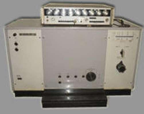 Установка тахометрическая УТ05-60