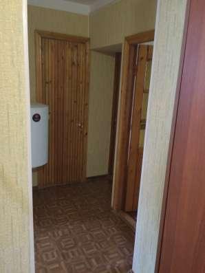 Хорошая квартира 3х