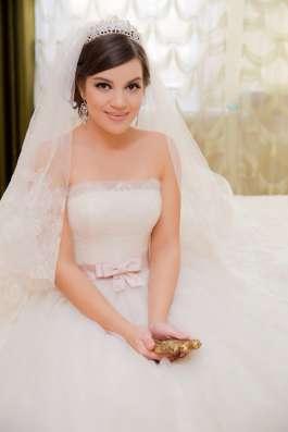 Свадебное платье в Армавире Фото 2