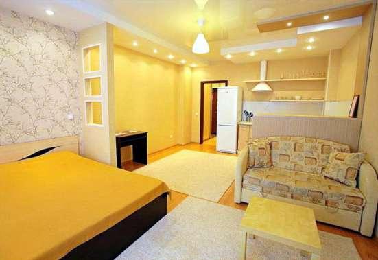Квартира Краснадар в Краснодаре Фото 3