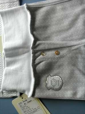 Одежда новорожденным