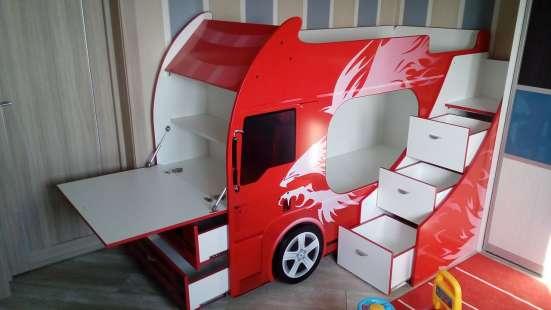 Детская мебель от производителя с доставкой по России в Уфе Фото 3