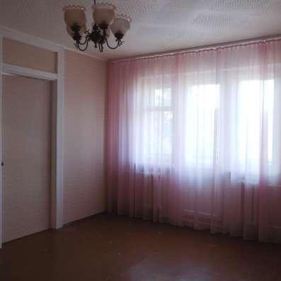 2 комнатная квартира в г. Братске, ул. Кирова 7 А