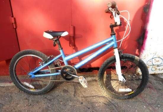 Велосипед Haro Z18