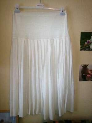 Макси юбка из льна в г. Киев Фото 2