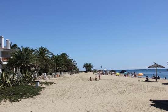 Домик в Испании (Каталония) на берегу моря Фото 4