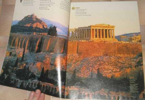 Журнал на английском, Древний мир. Ancient World в Батайске Фото 5