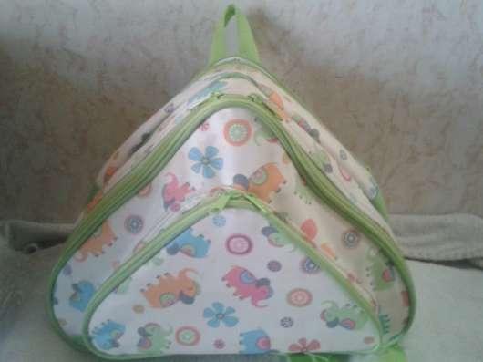 Рюкзак для пикника похода отдыха детский в Москве Фото 5