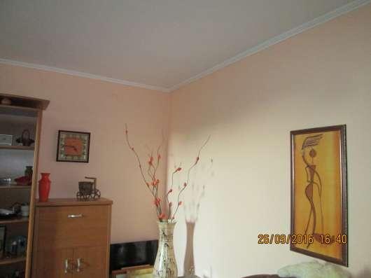 Продам недорого трёхкомнатную улучшенную с евроремонтом в г. Севастополь Фото 5