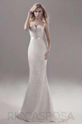 Итальянские свадебные платья Ricca Sposa в г. Гомель Фото 4