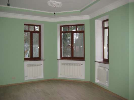 Роскошный особняк под ключ в Москве Фото 5