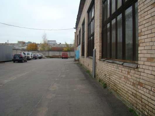 Сдам производство,склад,840 кв.м,м.Ломоносовская/Международн