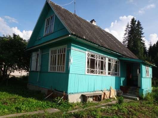 Продам дачу с участком в садоводстве в Строганово