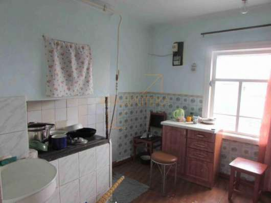 дом, Новосибирск, Пожарского проезд, 54.60 кв.м.